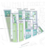 Stockwell Street Roof Zones