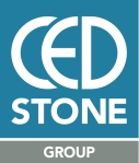 CED Stone logo